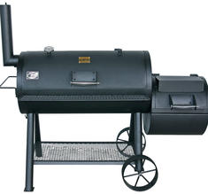 "Grill'n Smoke Big Boy 20"" Smoker"
